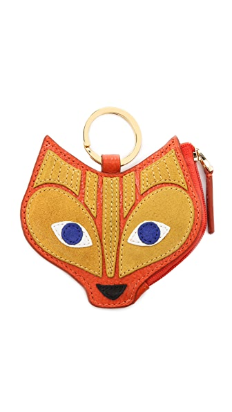 Jonathan Adler Fox Coin Purse