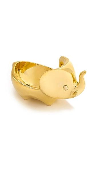 Jonathan Adler Elephant Bowl