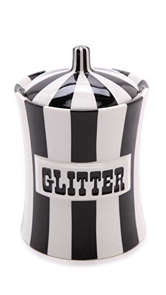 Doesn't everyone need a jar of glitter?!