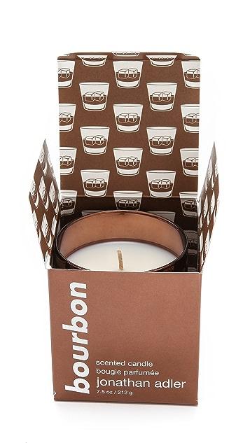 Jonathan Adler Pop Bourbon Candle