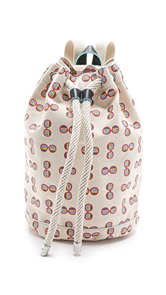 Jonathan Adler Malibu Backpack