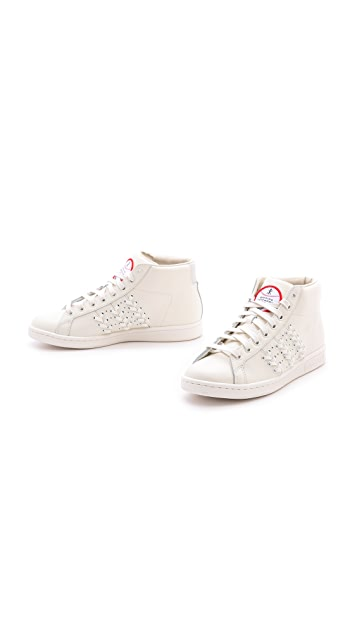 Adidas x Opening Ceremony Baseball Stan Smith Sneakers