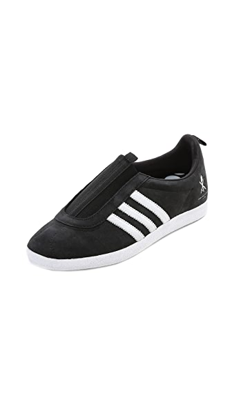 Adidas x Opening Ceremony Taekwondo Gazelle Slip On Sneakers