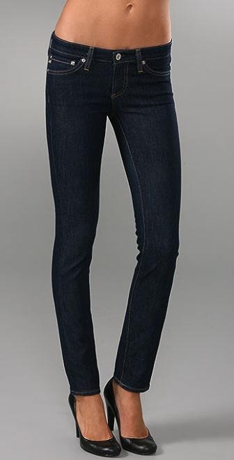 AG The Stilt Skinny Jeans