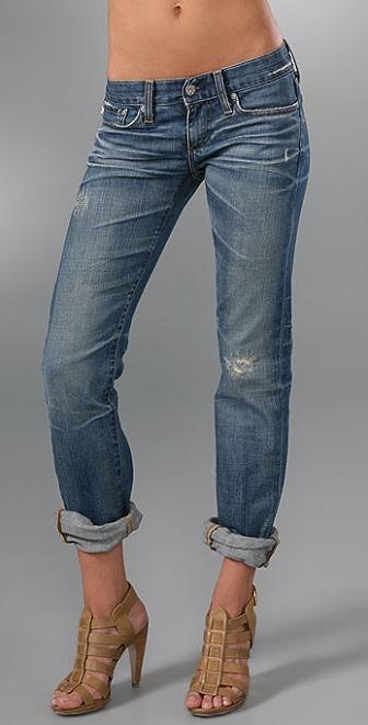 AG Tomboy Jeans
