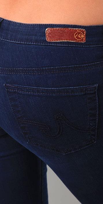 AG The Legging Jeans