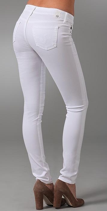 AG Super Skinny Pants