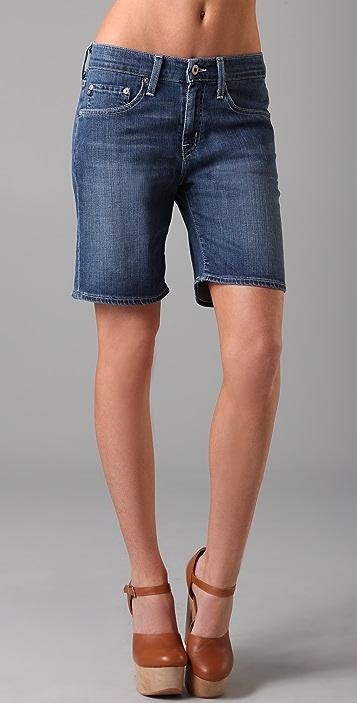 AG Ex Boyfriend Shorts