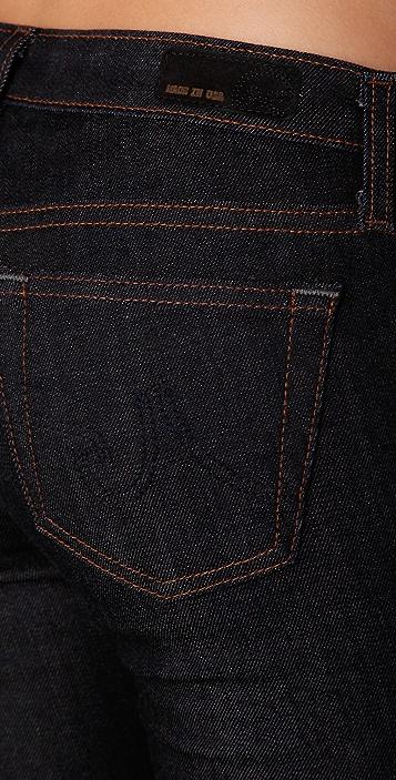 AG The Ballad Slim Boot Cut Jeans