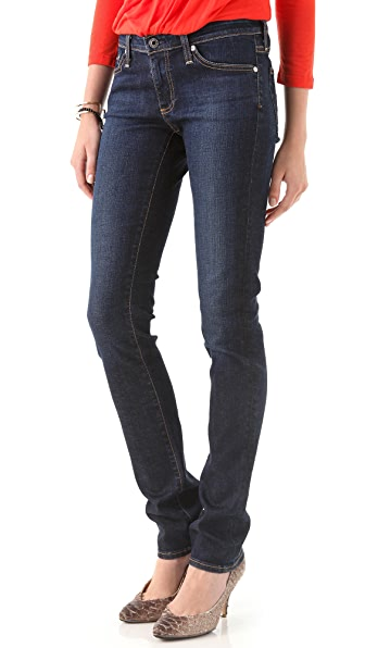 AG Premiere Skinny Straight Jeans | 15% off first app purchase ...