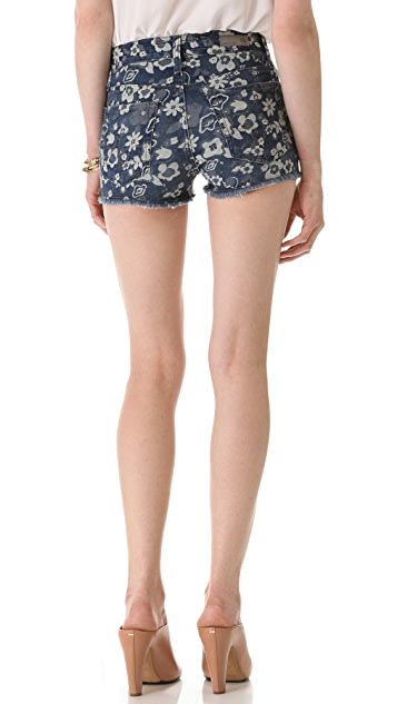 AG Cher Coulter for AG The Starlet Short