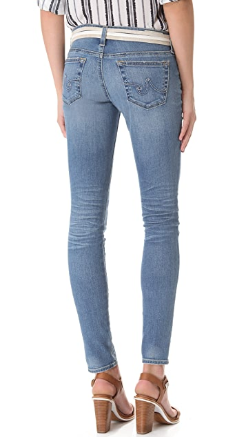 AG The Legging Jeans