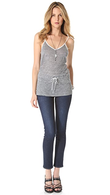AG Drawstring Camisole