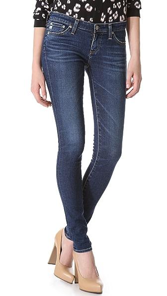 AG The Skinny Legging Jeans