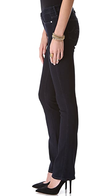 AG The Alexa Slim Boot Cut Jeans