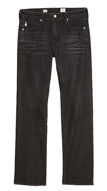 AG Protégé 1 Year Straight Leg Jeans