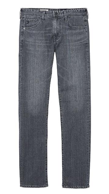 AG Matchbox Slim Jeans