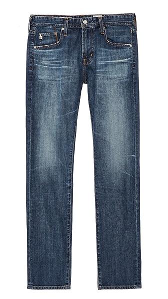 AG Dylan Slim Skinny Jeans