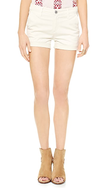AG The Tristan Tailored Shorts