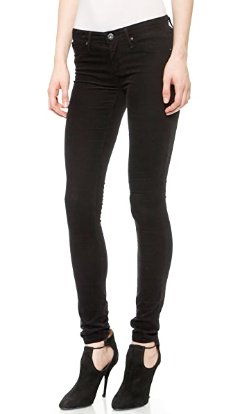 AG The Super Skinny Legging Corduroys