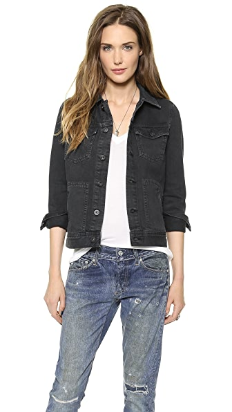 AG Charlie Denim Jacket