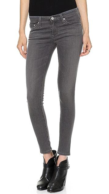 AG Legging Ankle Skinny Jeans