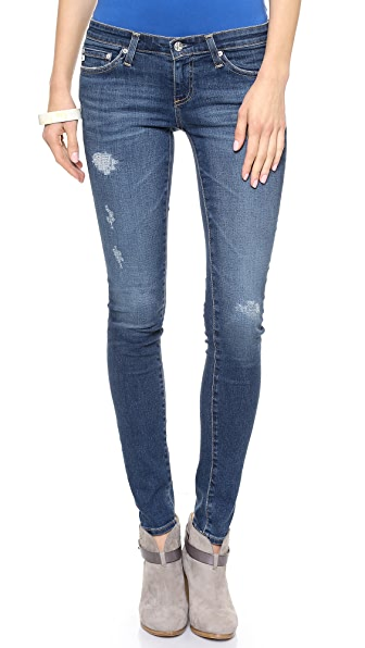 AG The Legging Skinny Jeans