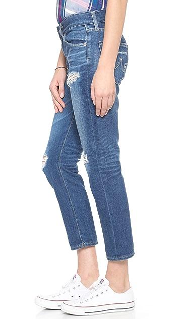AG The Slim Ex Boyfriend Jeans