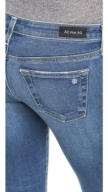 AG Alexa Chung x AG Legging Jeans