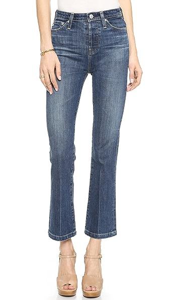 AG Alexa Chung x AG Revolution Jeans