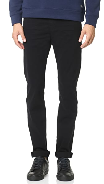 AG The Dylan Skinny Stretch Jeans