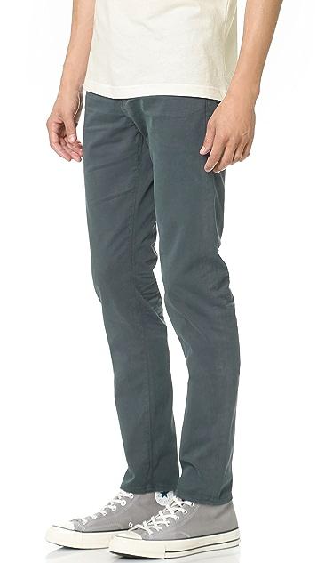 AG The Dylan Slim Skinny Stretch Jeans