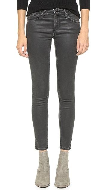 AG The Super Skinny Legging Ankle Jeans
