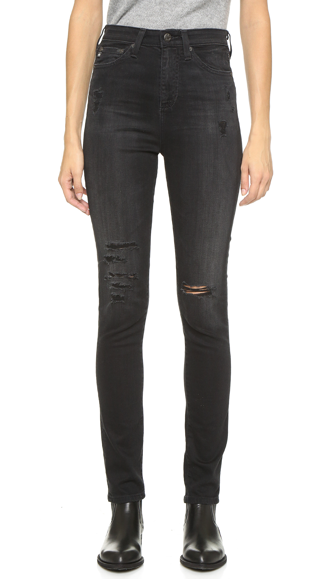 2020 drop shipping baby AG The Sophia Skinny Jeans | SHOPBOP