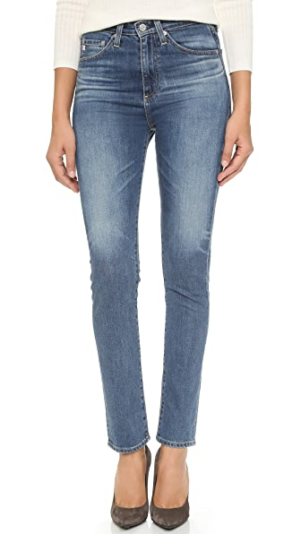 AG Sophia Vintage Skinny Jeans | SHOPBOP SAVE UP TO 25% Use Code ...