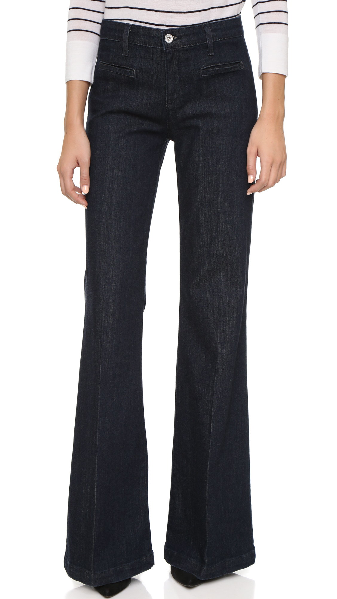 AG The Lana Wide Leg Jeans | 15% off first app purchase with code ...