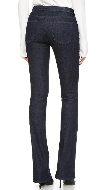 AG Jodi High Rise Slim Flare Jeans