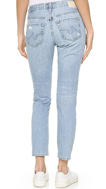 AG Beau Jeans