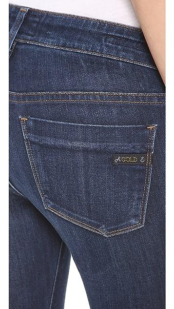 AGOLDE Chloe Jeans
