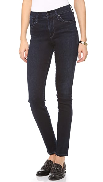 A GOLD E Sophie Skinny Jeans
