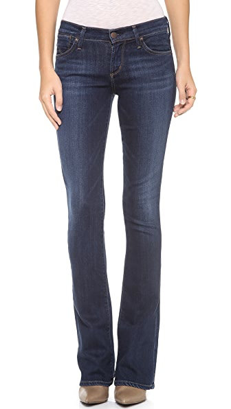 AGOLDE Juliette Boot Cut Jeans