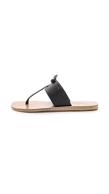Ancient Greek Sandals Melina Thong Sandals