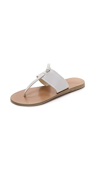 Ancient Greek Sandals Melina Thong Sandals