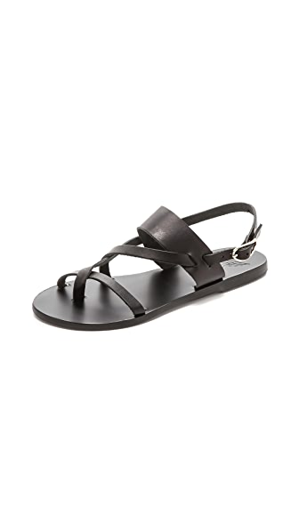 Ancient Greek Sandals Alethea Sandals