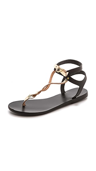 Ancient Greek Sandals Ismene Sandals