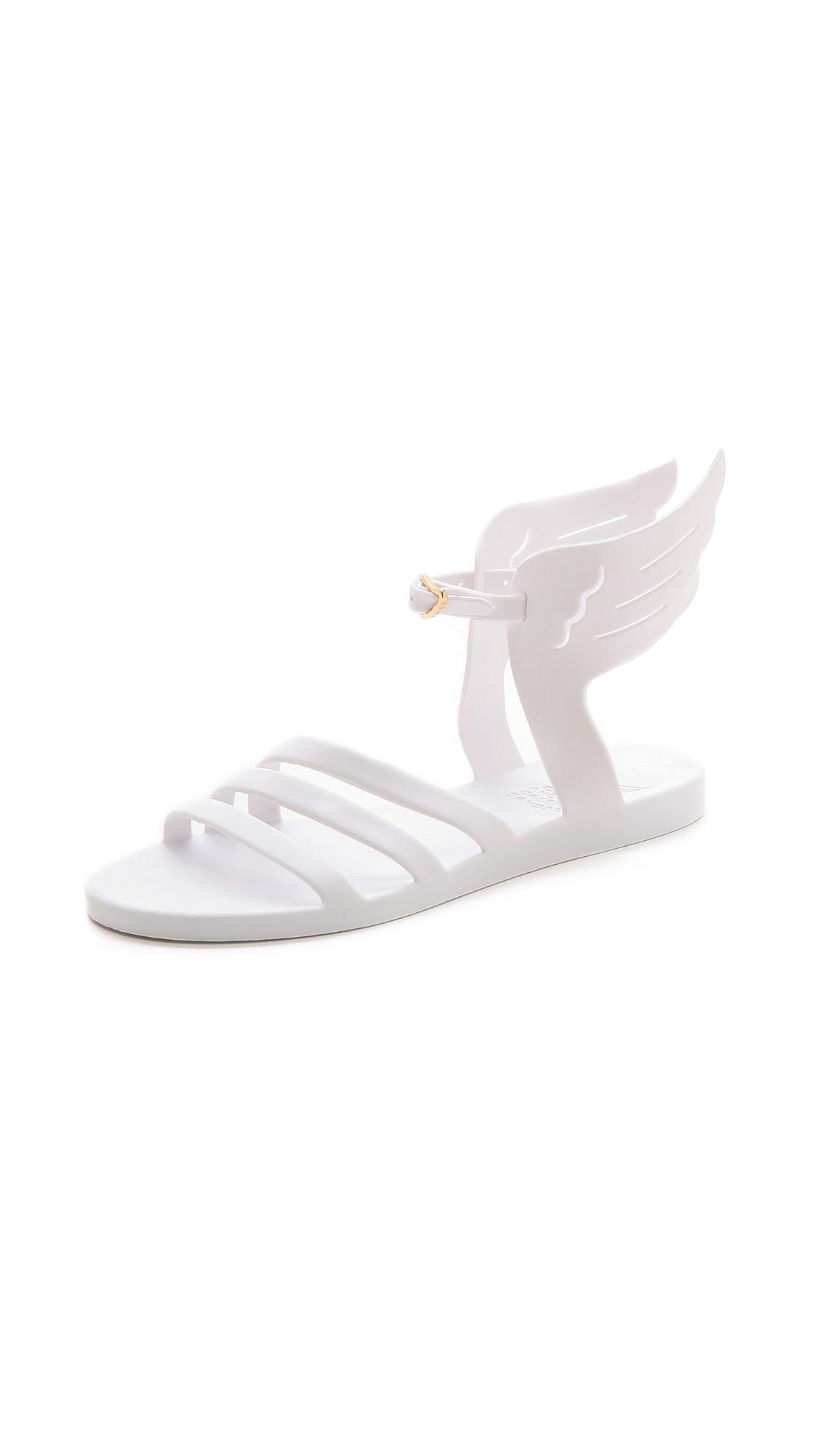 Ikaria JellyShopbop Greek Sandals Wing Ancient bf6gyY7