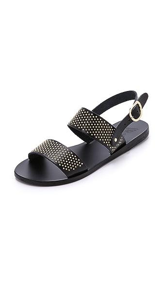 Ancient Greek Sandals Dinami Sandals