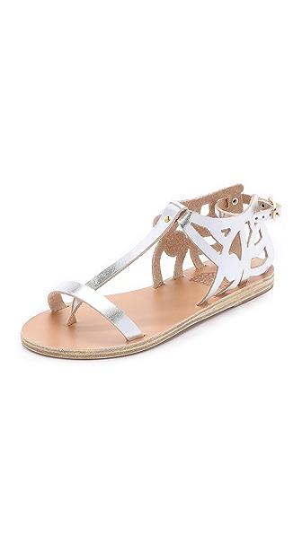 Ancient Greek Sandals Lia Sandals