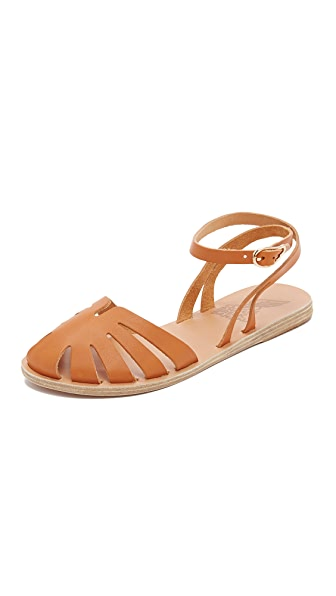 Ancient Greek Sandals Aella Flat Sandals