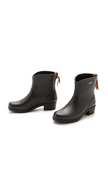 AIGLE Miss Juliette Booties